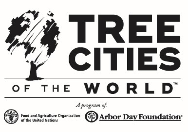 Tree Cities of the World (FAO & Arbor Day Foundation)